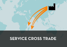 Outremer Fret - Solution Cross-Trade
